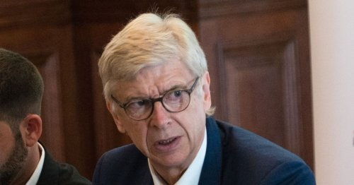 Arsene Wenger uses controversial Super League argument to make World Cup point