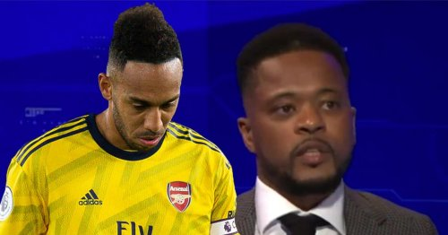 """Evra's scathing Arsenal """"babies"""" attack - and what's changed two years on"""