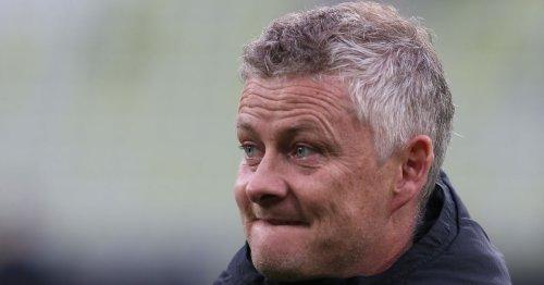 Solskjaer dealt crunch Man Utd fixture run as Premier League schedule released