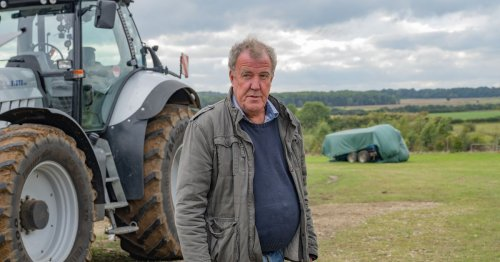 Jeremy Clarkson's lifetime ban to two celebs from appearing on Clarkson's Farm