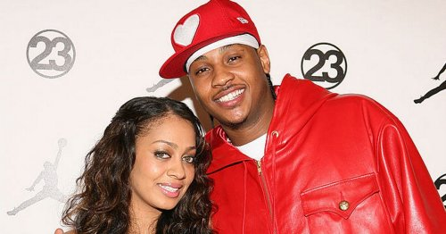 La La Anthony 'files for divorce from husband' after 11 years of marriage