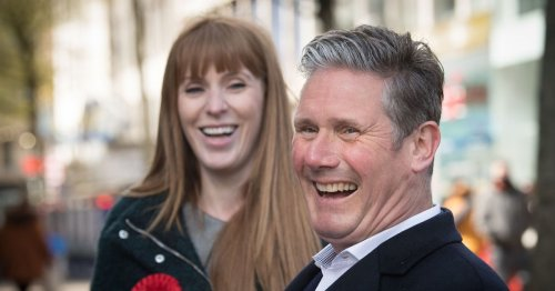 'Elections an opportunity to vote for better future under Labour'