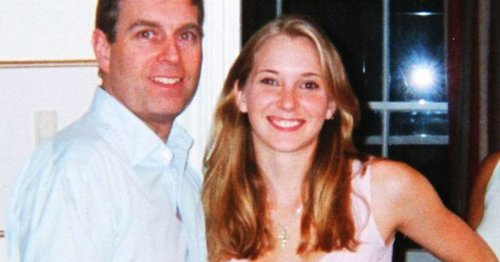 Prince Andrew concedes proper service of legal papers in sexual assault lawsuit
