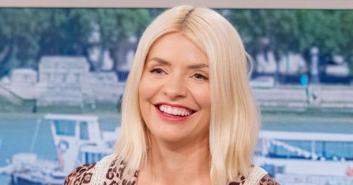 Holly Willoughby 'replacing' Phillip Schofield with new co-host on survival show