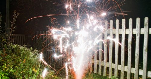 Sainsbury's bans fireworks across all 2,300 stores for third year in a row