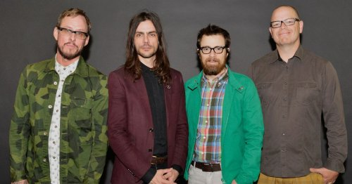 Where Weezer are now - 'drug overdose', horror bus crash and Hollywood star