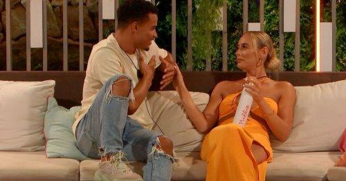 Love Island couples rock villa in juiciest episode yet - splits and secret snogs
