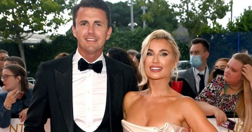 Billie Faiers' £1.4m mansion makeover as she builds her dream home