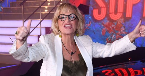 Celebrity Big Brother star Sally Morgan wants facelift after 16.5st weight loss