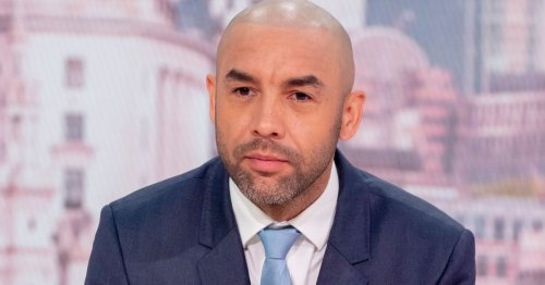 Alex Beresford says it's possible to love both Prince Harry and the Royal Family