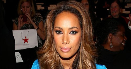 Leona Lewis defends Chrissy Teigen as she hits out at Michael Costello