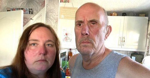 Grandad, 65, turned away from McDonald's for 'not having a smartphone'