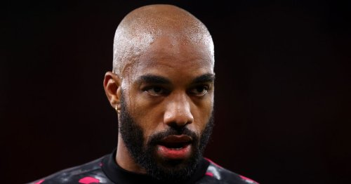 Lacazette's reaction to Arsenal goal speaks volumes about dressing room role