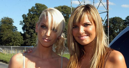 Westlife's Nicky Byrne on moment Nadine Coyle learned Sarah Harding had died