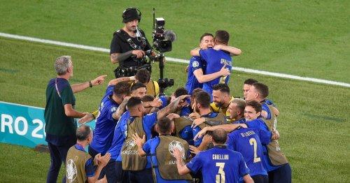 Patrick Vieira dismisses Italy as Euro 2020 contenders despite second 3-0 win