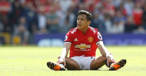 Man Utd's worst XI from last 20 years worth £146m including Sanchez and Di Maria