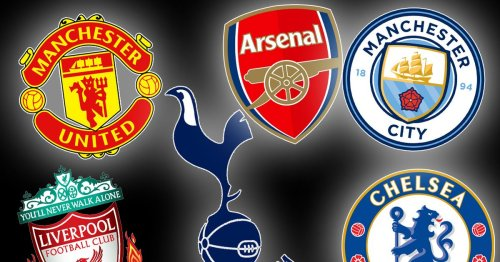6 English clubs fined millions and handed 30-point deduction ultimatum for ESL