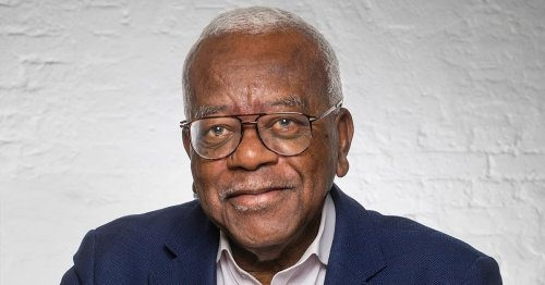 Sir Trevor McDonald to star as new GamesMaster in computer game show revival