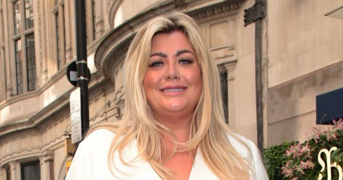 Gemma Collins sets sights on career change as she eyes up iconic EastEnders role