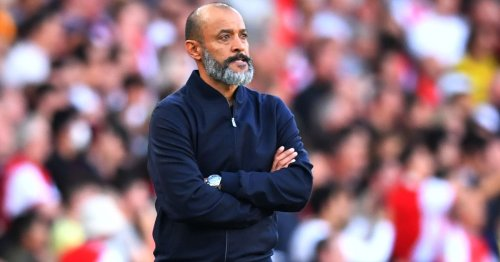 Tottenham left considering grim reality under Nuno after surrender to Arsenal
