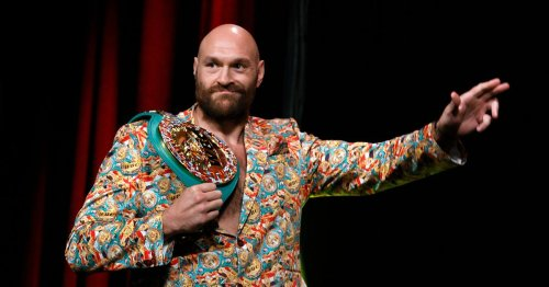 "Dillian Whyte admits Tyson Fury is modern-era great despite ""all-time"" dismissal"