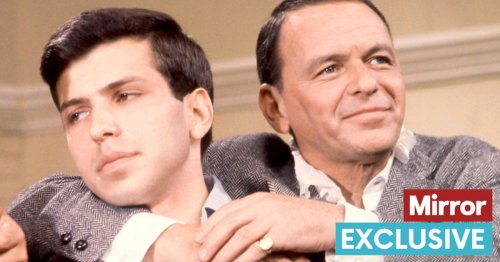 Story of bumbling kidnappers who snatched Frank Sinatra's only son from hotel