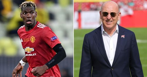 Paul Pogba has been warned over Glazers' blunt Man Utd exit policy