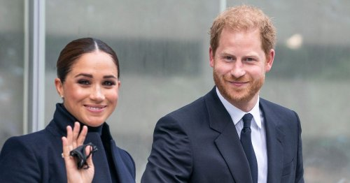 'Meghan and Harry's trip panned as woke manipulation - but not Wills and Kate's'