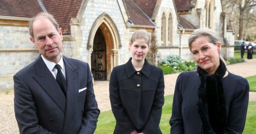 Prince Philip's granddaughter will inherit his beloved ponies and carriage