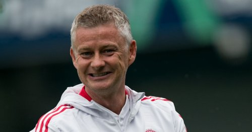 Man Utd without three first-team stars through injury as Solskjaer speaks out