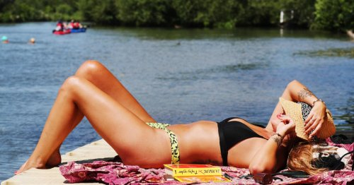 Met Office predicts 'very hot' days to come for Brits after showery end to June
