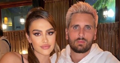 Scott Disick's history of inappropriate behaviour after that snap of Amelia