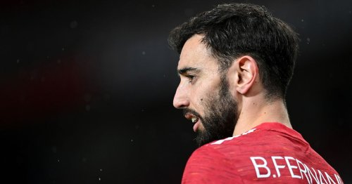 Jose Mourinho and Roy Keane in agreement on Bruno Fernandes' weakness at Man Utd