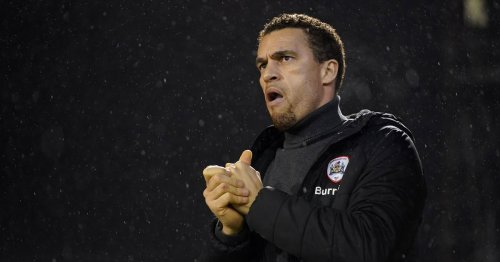 Valerien Ismael becomes new West Brom manager after £2m move from Barnsley