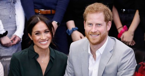 Harry and Meghan 'want money rolling in for little in return' author claims