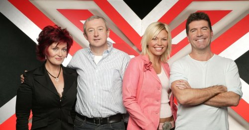 X Factor's biggest ever stars as the hit talent show is axed after 17 years