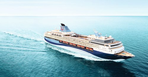 TUI is restarting its cruises with UK sailings over the summer holidays