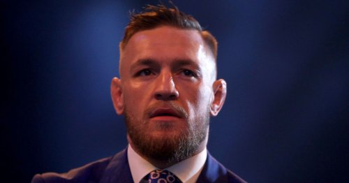 Conor McGregor awarded lowly ranking as fans vote for favourite UFC fighters