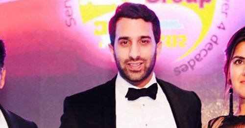 Millionaire hotel tycoon, 33, dies two months after lavish Sikh wedding