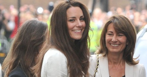 Double party for Kate Middleton with William's birthday and parents' anniversary