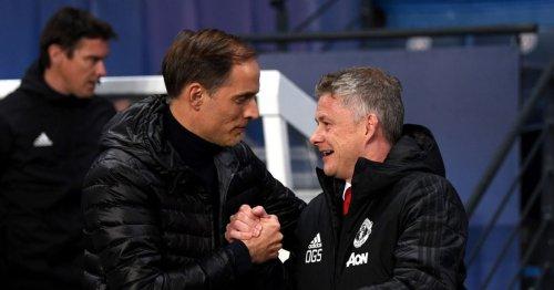 Man Utd vs Aston Villa's clash with Chelsea vs Man City explained
