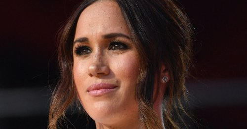 Queen urged to strip Meghan Markle's royal title over Congress plea