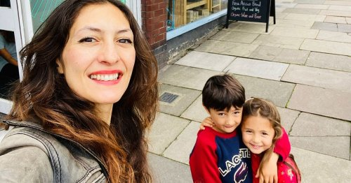 Mum who started business using family recipe now turns over £70k in Selfridges