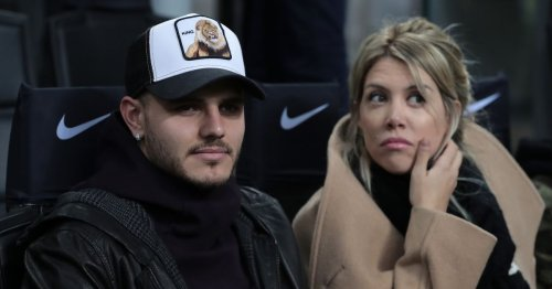 "Wanda Nara unfollows Mauro Icardi and posts rant on ""ruining family for a s***"""