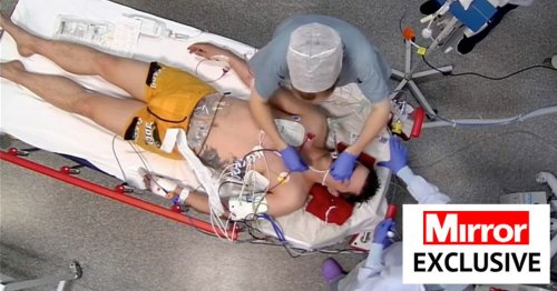 24 Hours in A&E's best and most heartbreaking moments after decade of show