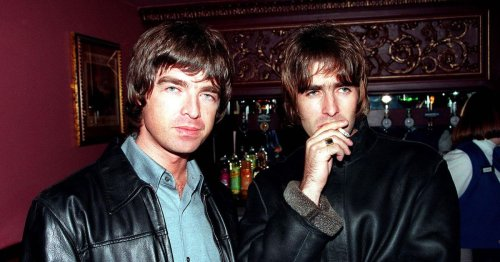 Warring brothers Liam and Noel Gallagher reunite for epic Oasis documentary