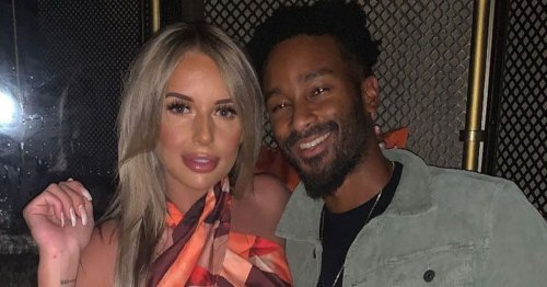 Love Island's Faye and Teddy plan to move in together as they go house hunting