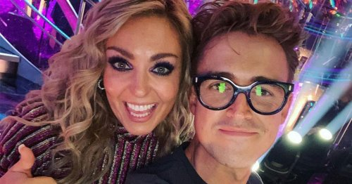 Strictly's Tom Fletcher planning 'something special' for show return after Covid