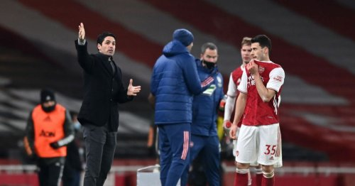 Martinelli's frustration at Pepe hints at Arteta disagreement