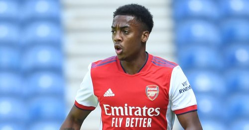 Joe Willock given interesting new proposal putting Newcastle transfer in doubt